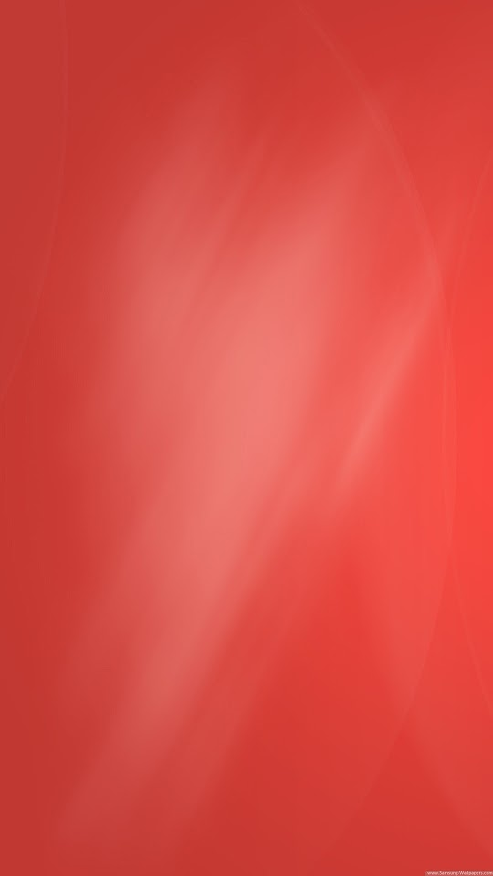 Simple Red Angled Gradient  Galaxy Note HD Wallpaper