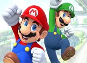 Mario y Luigi Puzzle