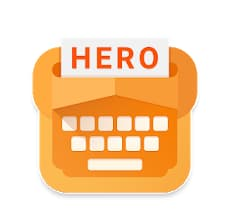 تطبيق Typing Hero لاختصار الجمل