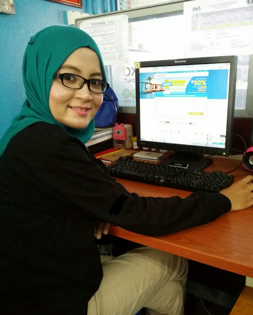 booking flight dengan traveloka, booking hotel dengan traveloka, TRAVELOKA