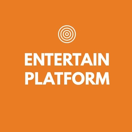 Entertain Platform » Build Knowledge