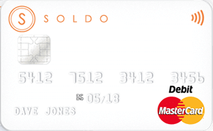 You can give Soldo Business Mastercard® cards to your employees, contractors and departments.