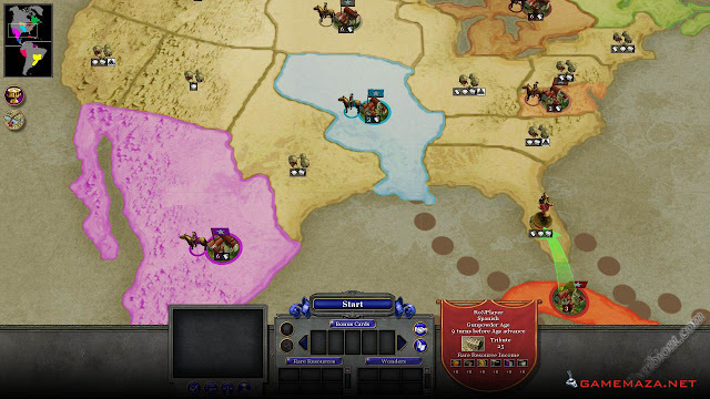 Rise of Nations Extended Edition Gameplay Screenshot 3