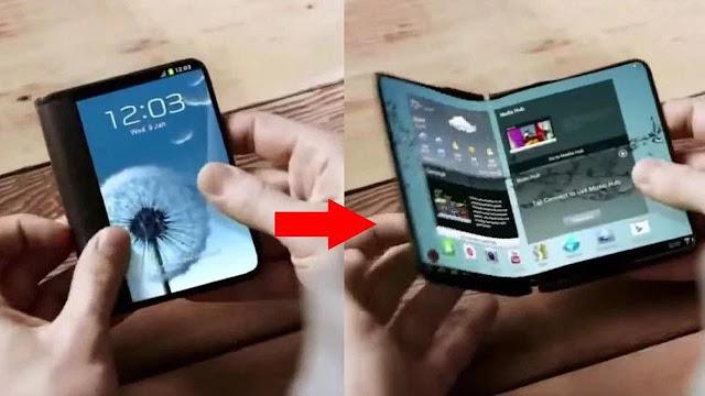Samsung Pastikan Smartphone Lipat Bukan Sekadar Gimmick