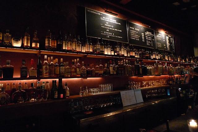 Bar 878 em Buenos Aires