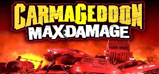 تحميل لعبة سباق السيارات carmageddon max damage مضغوطة برابط مباشر