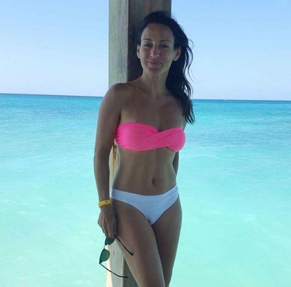 Not Sarah z wexler bikini