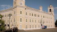 Palazzo Ducale di Colorno - spot Barille Penne Rigate