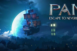 Pan Escape To Neverland APK + DATA Android (Offline)