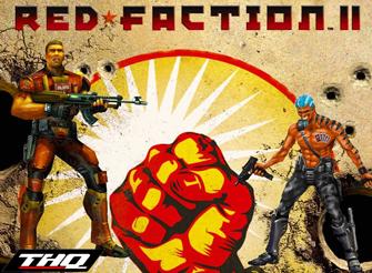 Red Faction 2 [Full] [Ingles] [MEGA]