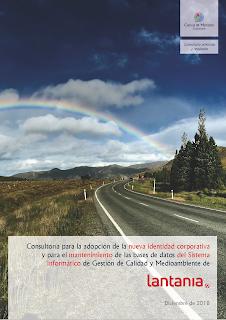 trabajo firmado entre Cuevas y Montoto Consultores y Lantania
