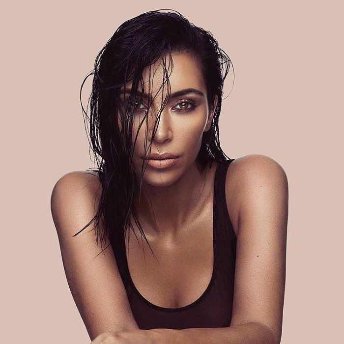 Kim Kardashian West launches KKW Beauty