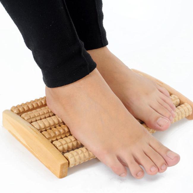 Trung tâm dạy nghề spa - massage bàn chân chăm sóc sức khỏe nhanh nhất