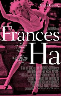 Frances Ha - 2013