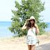 Summer sandals + Kate Spade giveaway