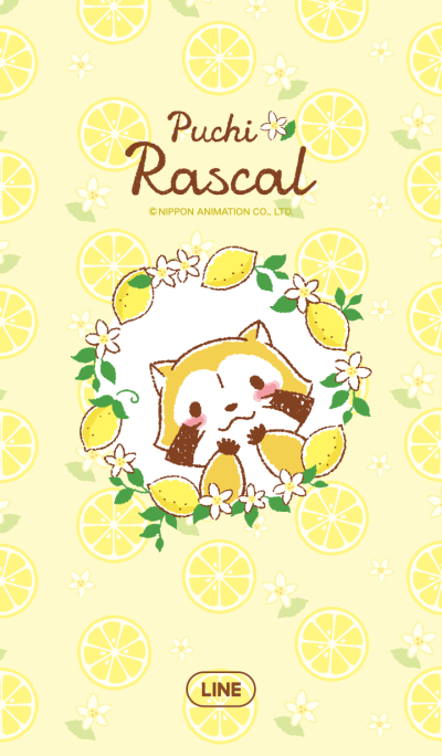 RASCAL☆Lemon
