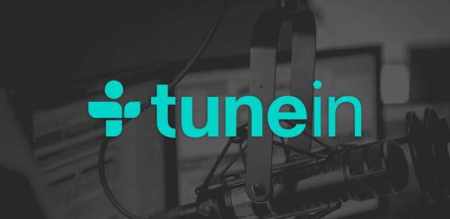 TuneIn Radio Pro - Live Radio v15.3.2 Apk Miki