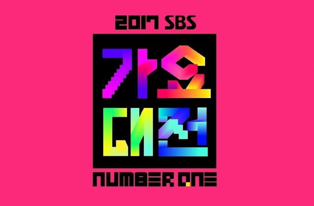 [SPECIAL] 2017 SBS GAYO DAEJUN
