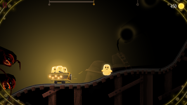 After the great success of Hopeless: The Dark Cave, here comes another Sequel, Hopeless 2. The cute blobs are back with new skills, new weapons & new cart. Use minecart, defeat enemy, save your friend to escape from the cave.