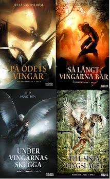 vingarna bär bok