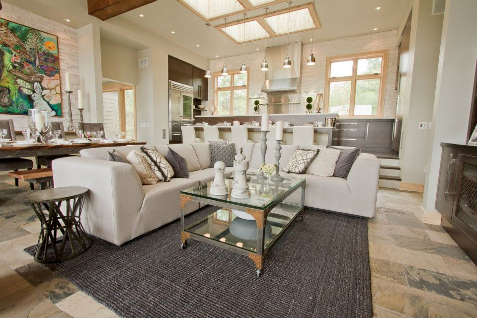 Inspired Living Wednesday Special Feature House Of