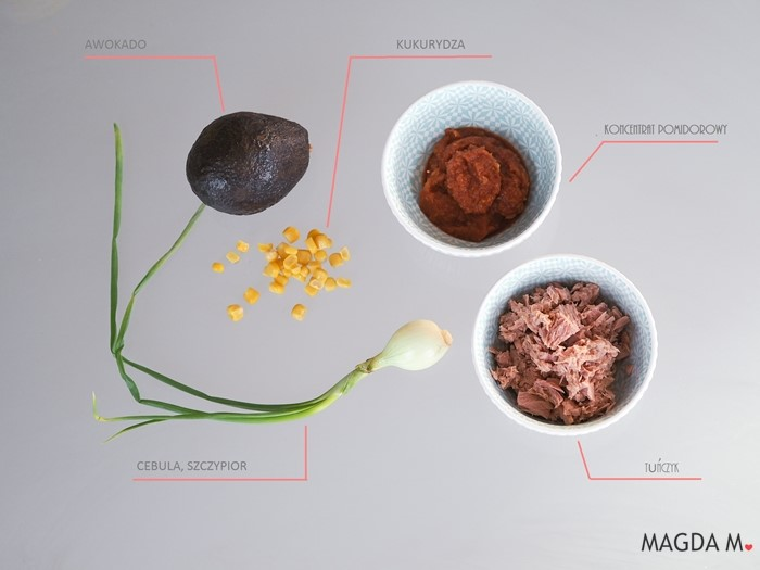superfood przepis