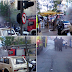 Πλατεία Βικτωρίας - Εκρηξη σε κατάστημα των Everest με 6 τραυματίες και 1 αγνοούμενο
