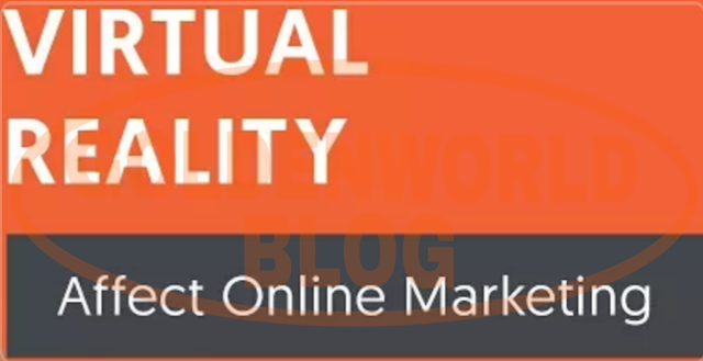 How Virtual Reality Is Going to Affect Digital Marketing ?