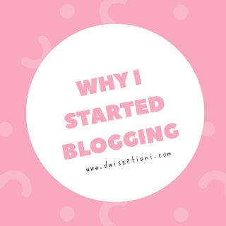tantangan 30 hari blogger perempuan