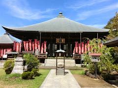 光明寺(金目観音)
