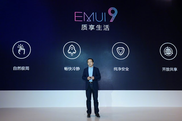 Android Pie update (EMUI 9.0) beta testing program for Huawei P10, Mate 9, Nova 3 and 2S, Honor 9 and V9, MediaPad M5 and Note 10 announced