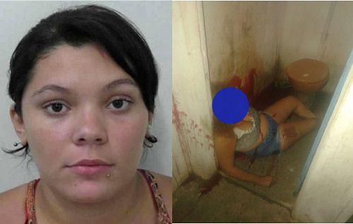 Mulher é executada a bala na madrugada de hoje em Limoeiro do norte
