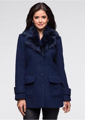 Palton scurt de dama