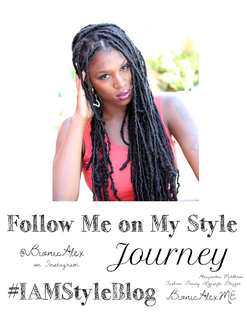 Welcome to The I AM Style Blog - RELAUNCH