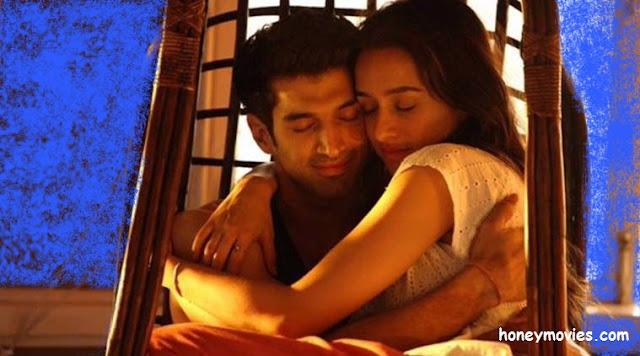 Ok Jaanu (2017) Hindi Movie Free Download HD 720p