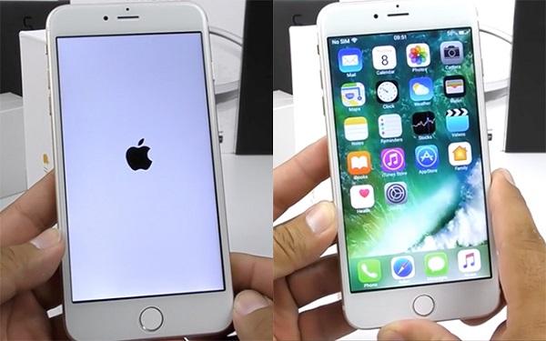 Mua Iphone 7 copy nhái ở Việt Nam