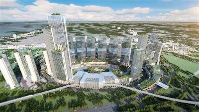 Investasi Properti Pollux Technopolis Karawang