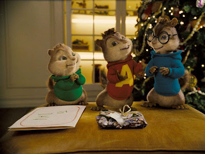 Alvin and the Chipmunks Normal Resolution Wallpaper 4