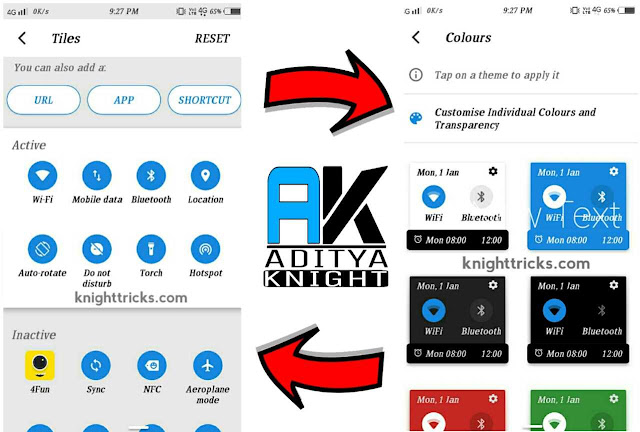 How To Enable Bottom Notification Bar On Any Xiaomi Phone
