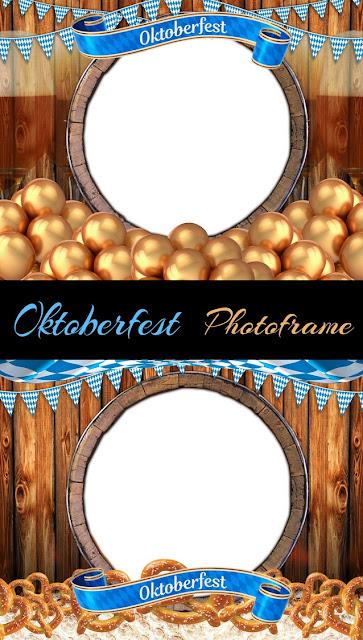 fotomontajes de oktoberfest