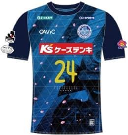 水戸ホーリーホック 2019 ユニフォーム-25周年記念