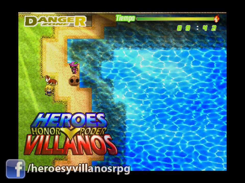 [RPG Maker VX] HÉROES Y VILLANOS RPG 42_03
