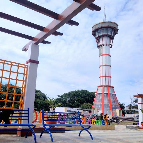 Menara View Tower Kota Bengkulu Mau Dirobohkan???
