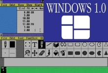 Windows 1.0