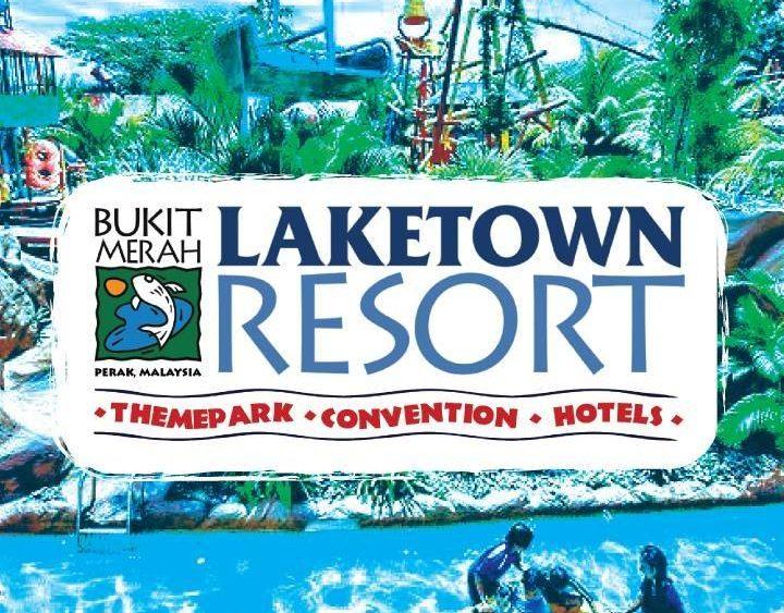 Jomlah Holiday di Bukit Merah Laketown Resort