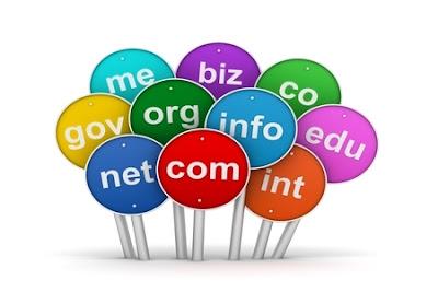 Contoh Jenis-Jenis Domain Country Code Top Level Domain