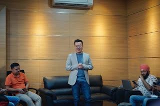 CEO Baran Energy