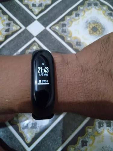 Review Gelang Pintar Xiaomi Mi Band 3 spec versi ishabripedia.us