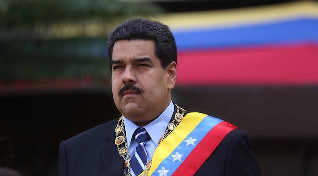 Blog de Juan Pardo, Nicolás Maduro.