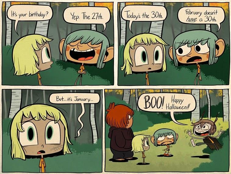 Webcomics Worth Wreading: Entry 55: Camp Weedonwantcha